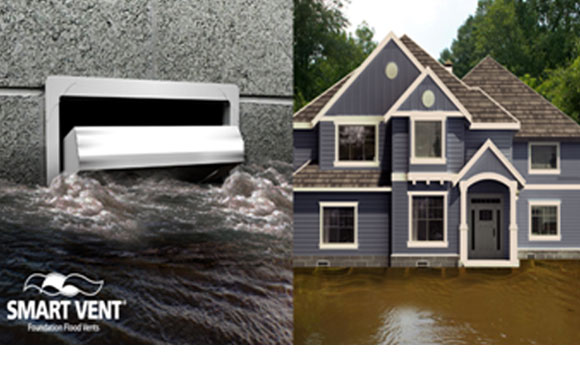 smart vent products inc was born in to create a flood vent that would comply with the federal emergency management agency fema national flood